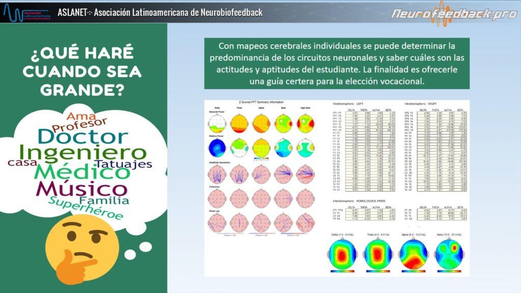 Neuro Orientación vocacional