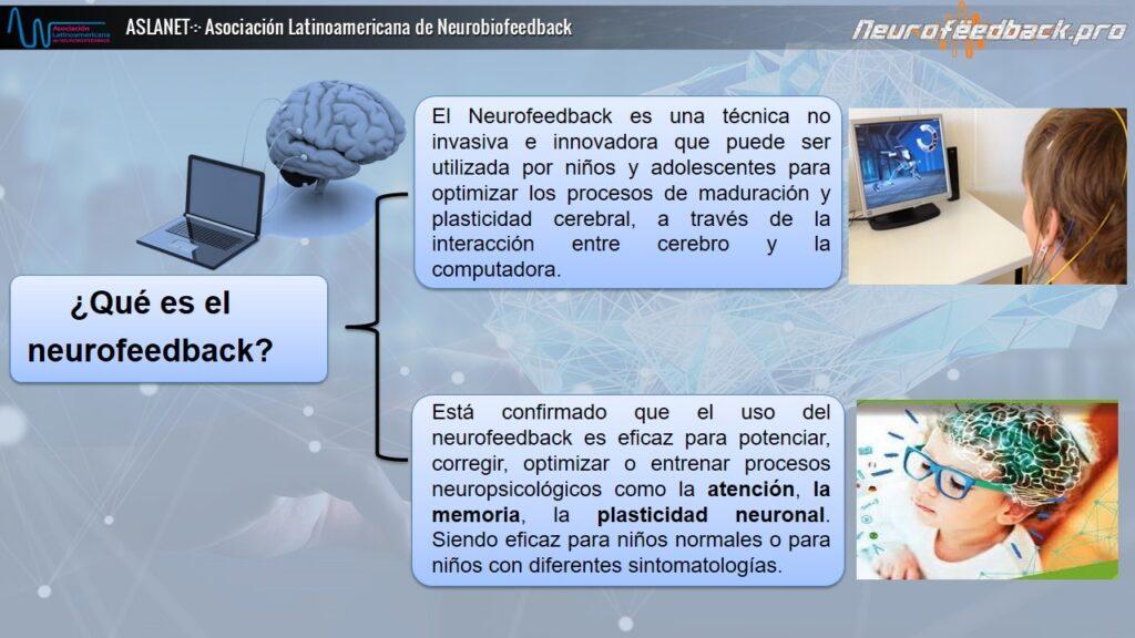 El Neurofeedback